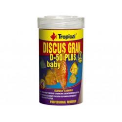 DISCUS GRAN D-50 PLUS BABY...