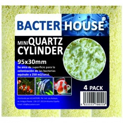 BACTERHOUSE MINI QUARTZ...