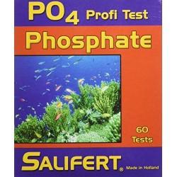 TEST DE FOSFATOS (PO4) - SALIFERT