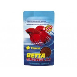 BETTA GRANULAT 10 GRS
