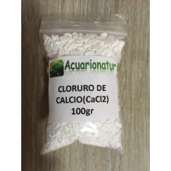 CLORURO DE CÁLCIO (CaCl2) -...